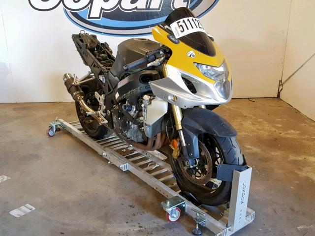 click here to view 2005 SUZUKI GSX-R750 K at IBIDSAFELY