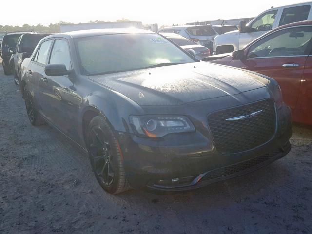 click here to view 2019 CHRYSLER 300 S at IBIDSAFELY