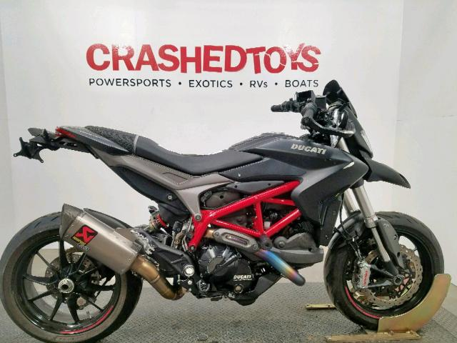 click here to view 2014 DUCATI HYPERMOTAR at IBIDSAFELY