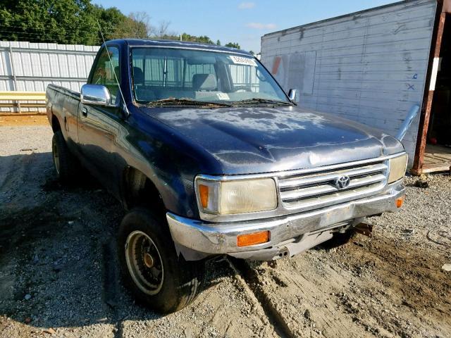 1993 Toyota T100 Sr5 3.0L