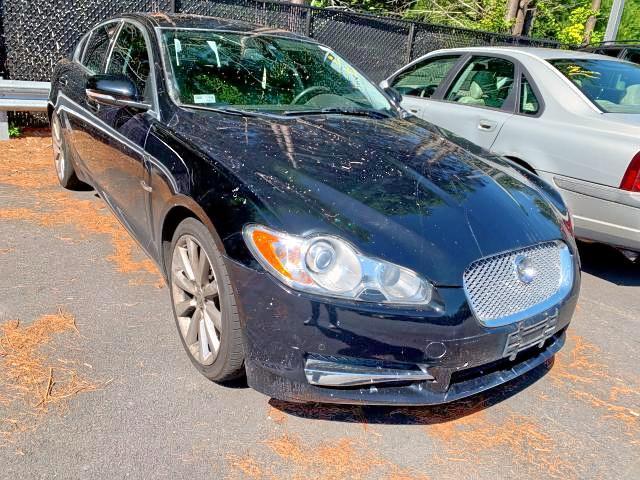 2011 Jaguar Xf Premium 5.0L