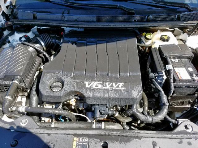 2013 Buick    Vin: 1G4GF5E31DF203152