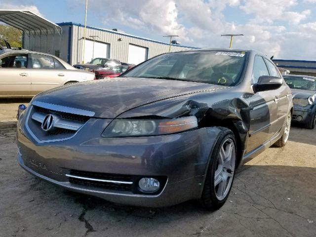 2008 Acura Tl For Sale >> 2008 Acura Tl 3 2l 6 For Sale In Lebanon Tn Lot 51960869