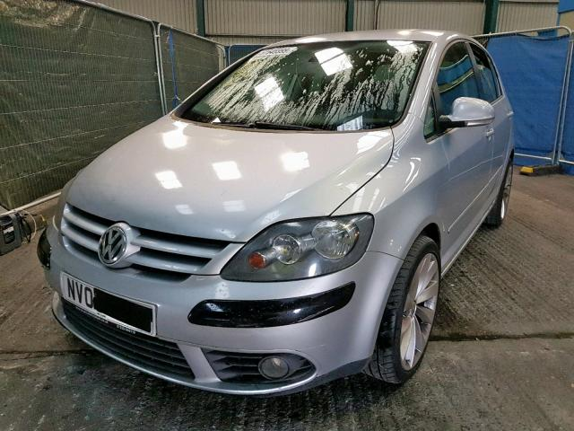 VOLKSWAGEN GOLF PLUS - 2008 rok