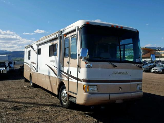click here to view 2004 ROADMASTER RAIL AE-STACKED at IBIDSAFELY