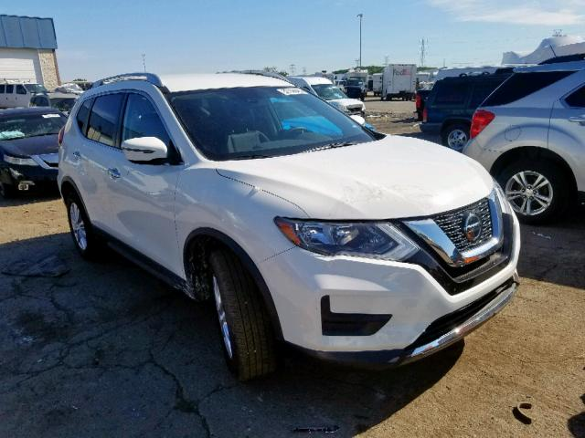 click here to view 2020 NISSAN ROGUE S at IBIDSAFELY