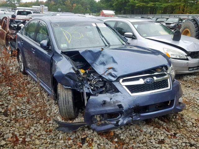 click here to view 2014 SUBARU LEGACY 2.5 at IBIDSAFELY