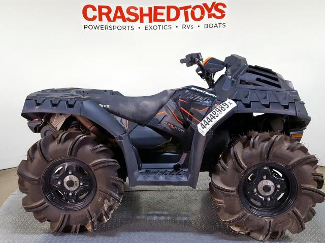 click here to view 2019 POLARIS SPORTSMAN at IBIDSAFELY