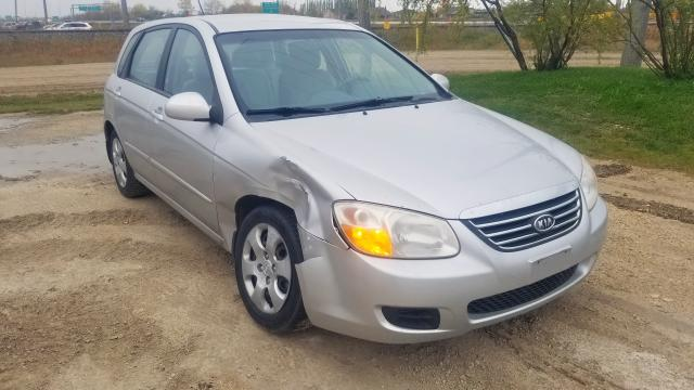 2008 KIA SPECTRA5 5 for sale in Rocky View, AB