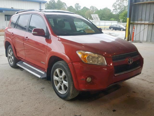 2010 Toyota Rav4 Limited for sale in Greenwell Springs, LA