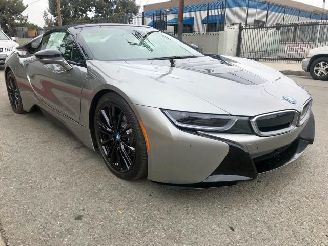 click here to view 2019 BMW I8 at IBIDSAFELY