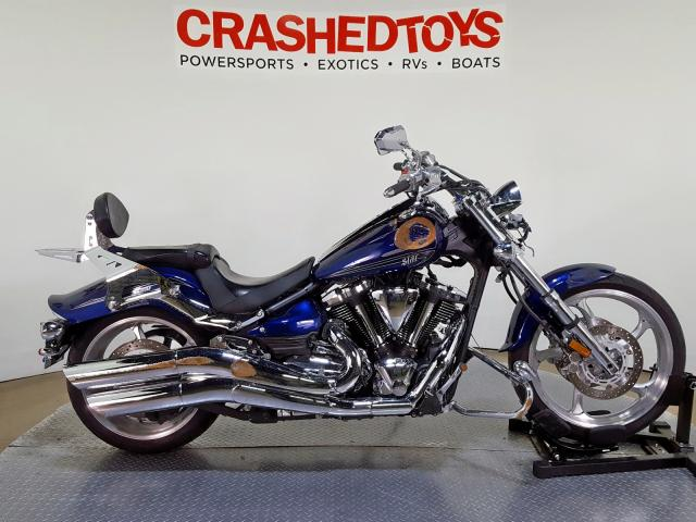 click here to view 2014 YAMAHA XV1900 CU at IBIDSAFELY