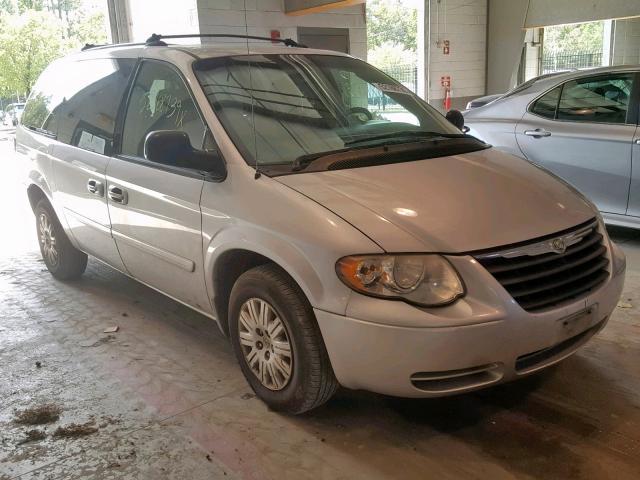 2006 Chrysler Town & Cou 3.3L