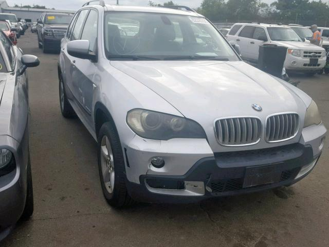 click here to view 2009 BMW X5 XDRIVE3 at IBIDSAFELY