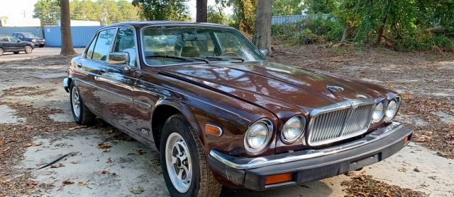 click here to view 1985 JAGUAR XJ6L at IBIDSAFELY