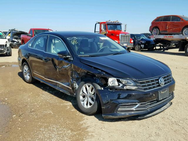 click here to view 2016 VOLKSWAGEN PASSAT at IBIDSAFELY