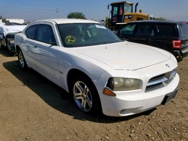 click here to view 2007 DODGE CHARGER at IBIDSAFELY