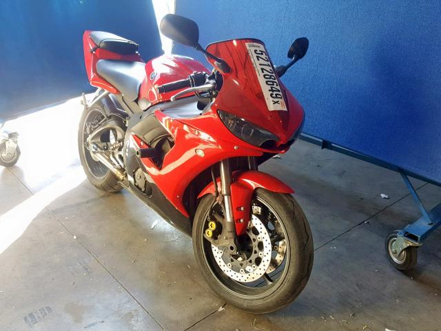 click here to view 2005 YAMAHA YZFR6 L at IBIDSAFELY