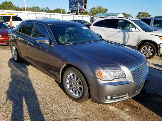 2012 Chrysler 300 Limite 3.6L