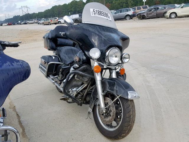 Salvage 2005 Harley-Davidson FLHTCI for sale