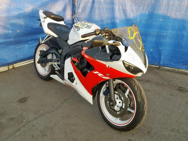 click here to view 2004 YAMAHA YZFR6 L at IBIDSAFELY