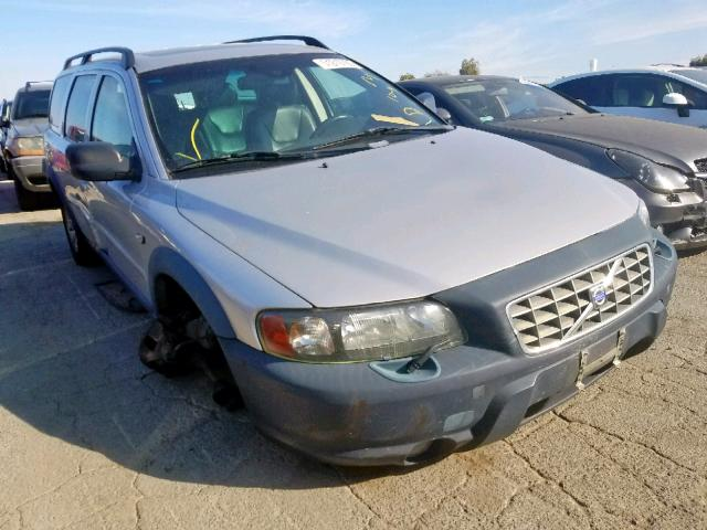 click here to view 2004 VOLVO XC70 at IBIDSAFELY