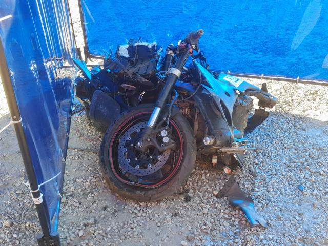Yamaha YZFR1 salvage cars for sale: 2005 Yamaha YZFR1