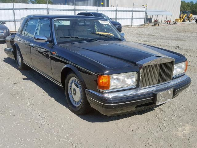 click here to view 1998 ROLLS-ROYCE SILVER SPU at IBIDSAFELY