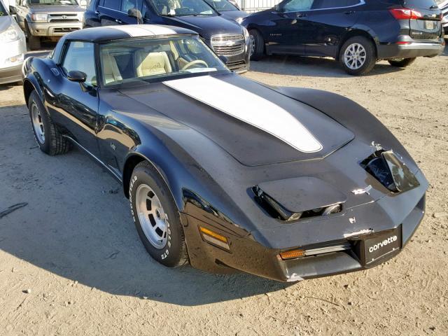 1980 Corvette For Sale >> 1980 Chevrolet Corvette For Sale In Lansing Mi Lot 52081149