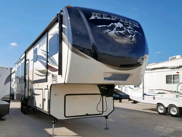 click here to view 2016 ALPI 5TH WHEEL at IBIDSAFELY