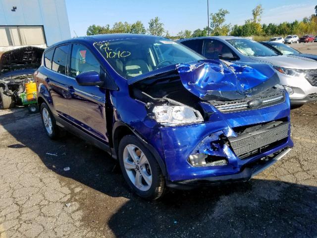 2015 Ford ESCAPE   Vin: 1FMCU9GX1FUC59554