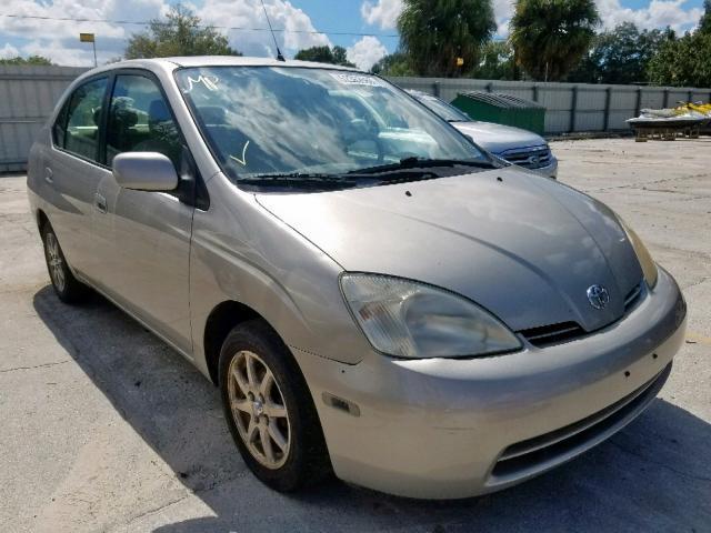 2002 Toyota Prius 1.5L