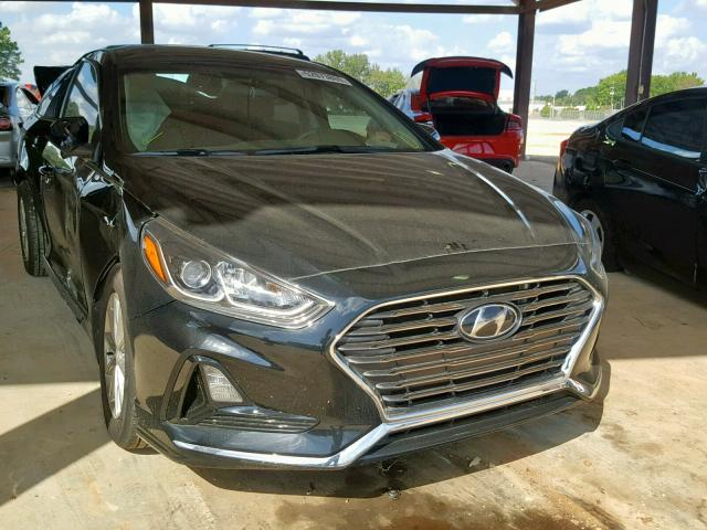 click here to view 2019 HYUNDAI SONATA SE at IBIDSAFELY