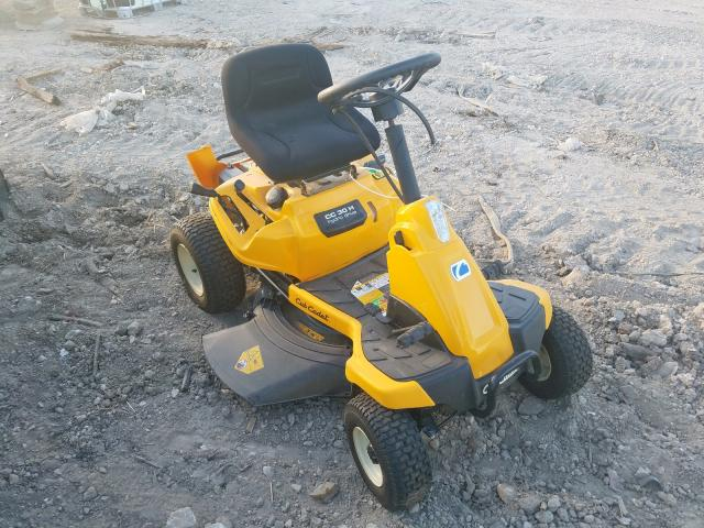click here to view 2019 CUB CADET at IBIDSAFELY