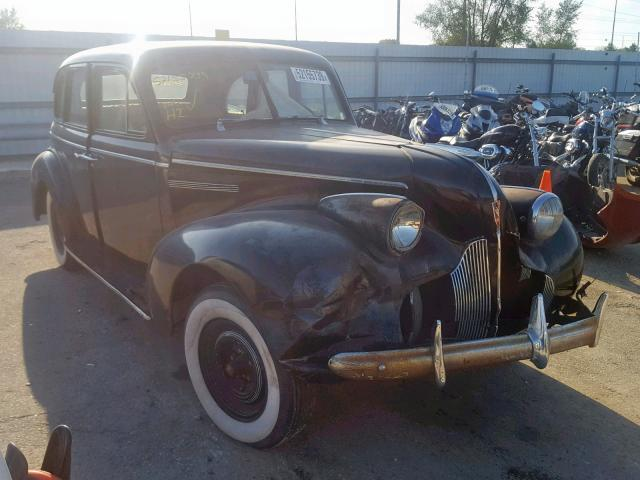 click here to view 1939 BUICK COUPE at IBIDSAFELY