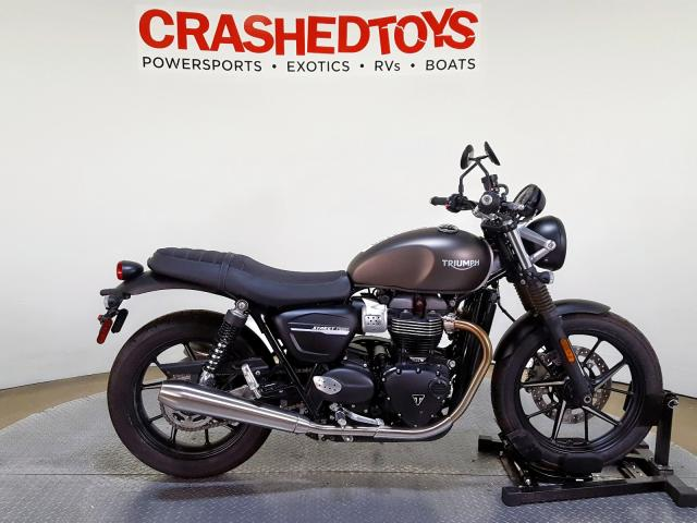 click here to view 2019 TRIUMPH MOTORCYCLE STREET TWI at IBIDSAFELY