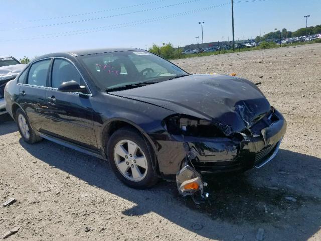 2G1WF5EK5B1170578-2011-chevrolet-impala