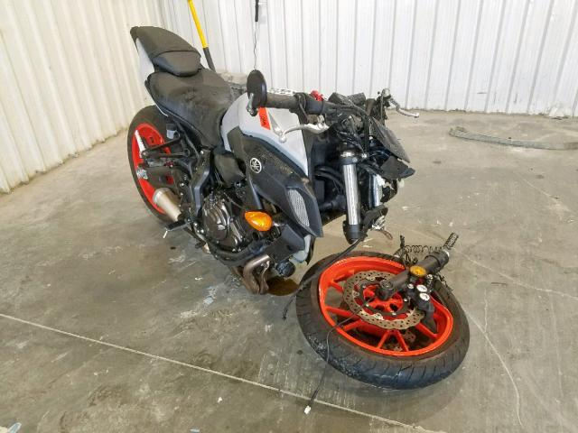 click here to view 2019 YAMAHA MT07 at IBIDSAFELY