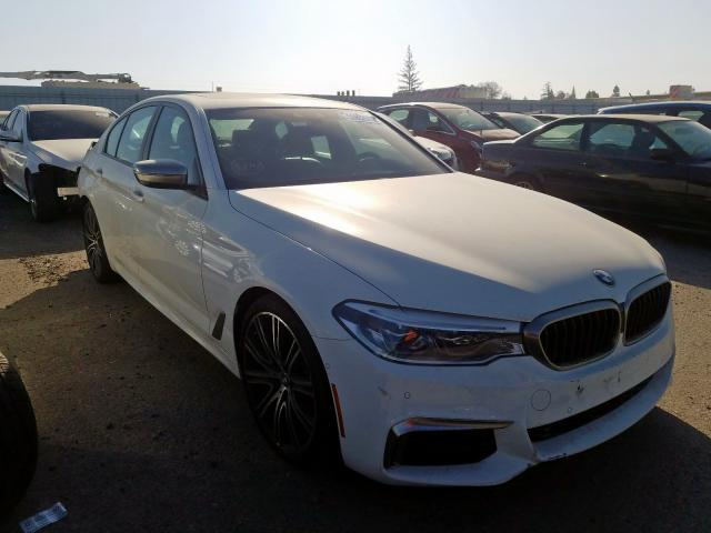 click here to view 2019 BMW M550XI at IBIDSAFELY