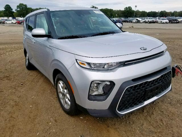 click here to view 2020 KIA SOUL LX at IBIDSAFELY