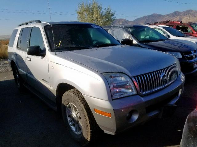 click here to view 2002 MERCURY MOUNTAINEE at IBIDSAFELY