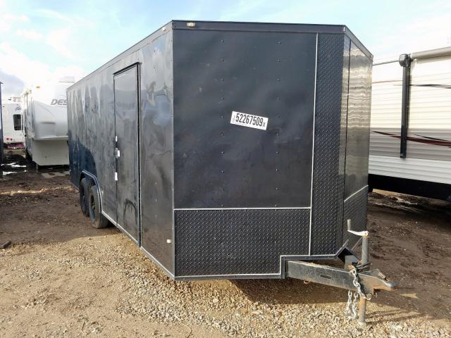 click here to view 2015 CARGO TRAILER at IBIDSAFELY