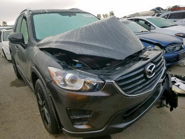 click here to view 2016 MAZDA CX-5 SPORT at IBIDSAFELY