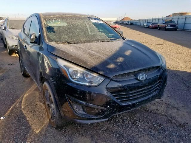 click here to view 2015 HYUNDAI TUCSON GLS at IBIDSAFELY