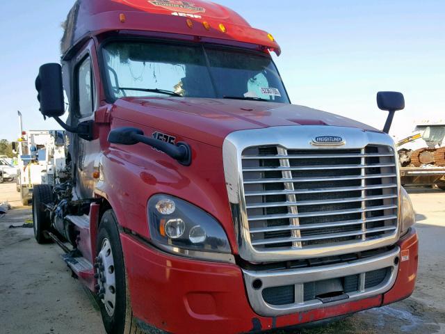 2015 Freightliner Cascadia 1 en venta en Lumberton, NC