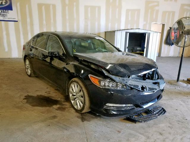 click here to view 2014 ACURA RLX SPORT at IBIDSAFELY