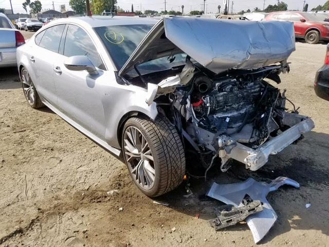 click here to view 2016 AUDI A7 PRESTIG at IBIDSAFELY