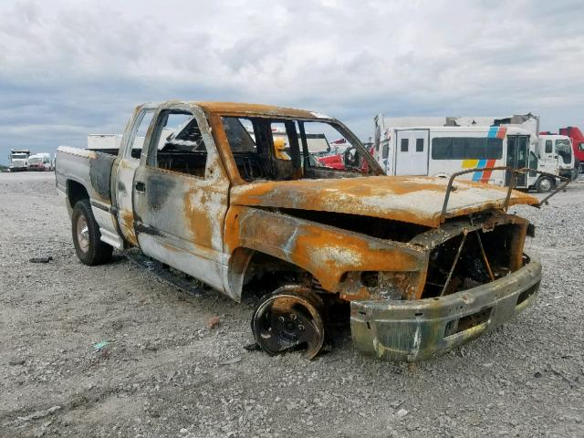 1998 Dodge RAM 1500 for sale in Lebanon, TN