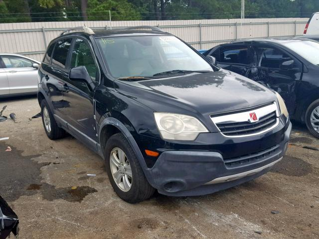 click here to view 2009 SATURN VUE XE at IBIDSAFELY
