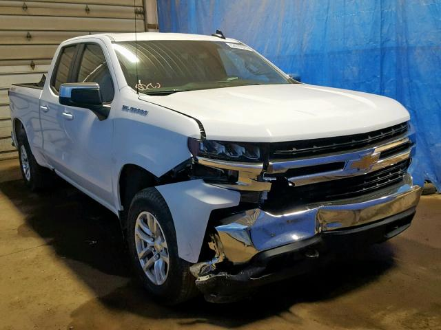 click here to view 2020 CHEVROLET SILVERADO at IBIDSAFELY